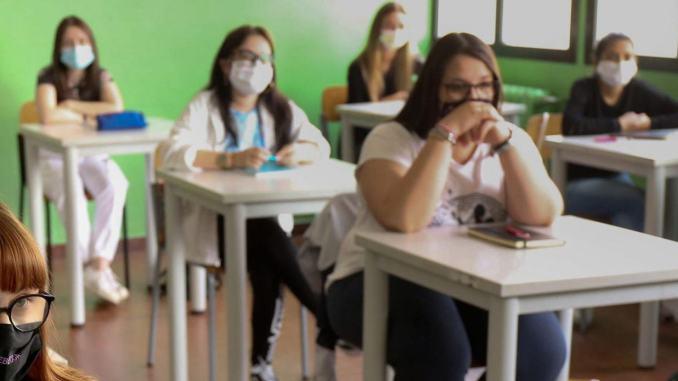 Assessore alla sanità Coletto è contrario a riapertura scuole dal 7 gennaio