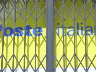 Ufficio Postale Orvieto ancora penalizzato da chiusura pomeridiana