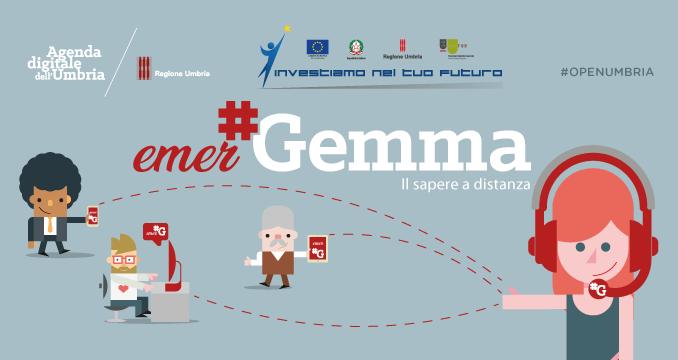 Progetto #Gemma