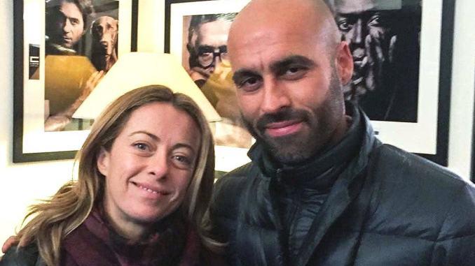 Giorgia Meloni sostiene l'Umbria in Parlamento sui ristori nazionali