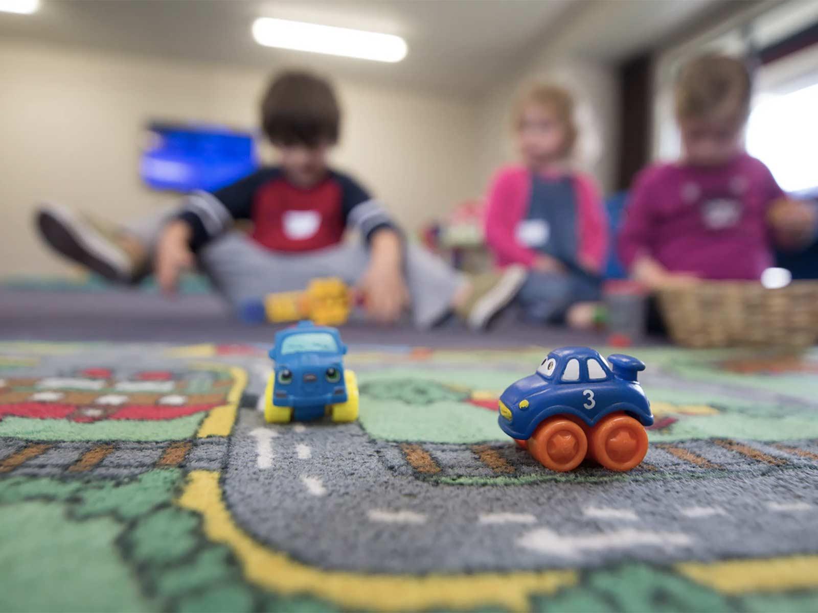 Covid, il Comune di Perugia riapre gli asili nido, scuole per l'infanzia da 0-36 mesi