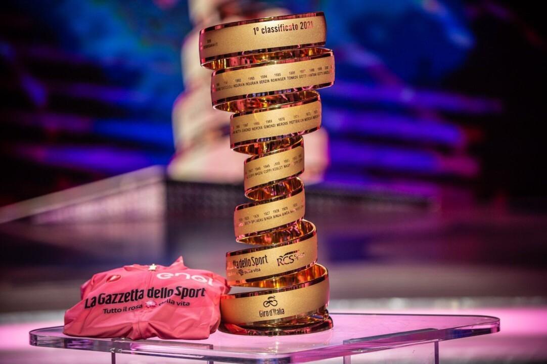Giro d'Italia 2021, Perugia è una delle città protagoniste