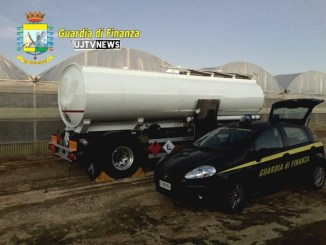 Gasoline free 2, frode carburanti maxi-sequestro oltre 130 milioni di euro