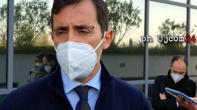 Azienda ospedaliera Perugia smentisce esternalizzazione servizi radiologia