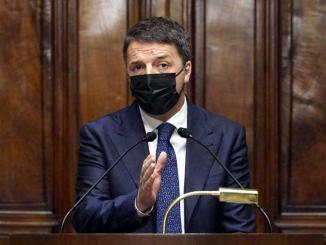 """Covid, Renzi, """"Ok al green pass, guardiamo ospedalizzazioni non contagi"""""""