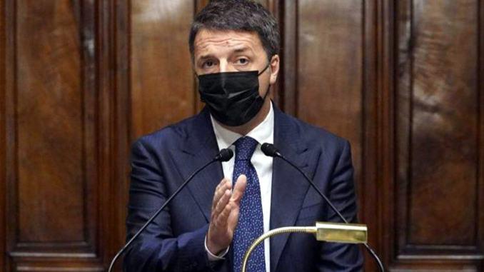 Controcorrente, la mia testata nulla a che vedere con libro di Renzi