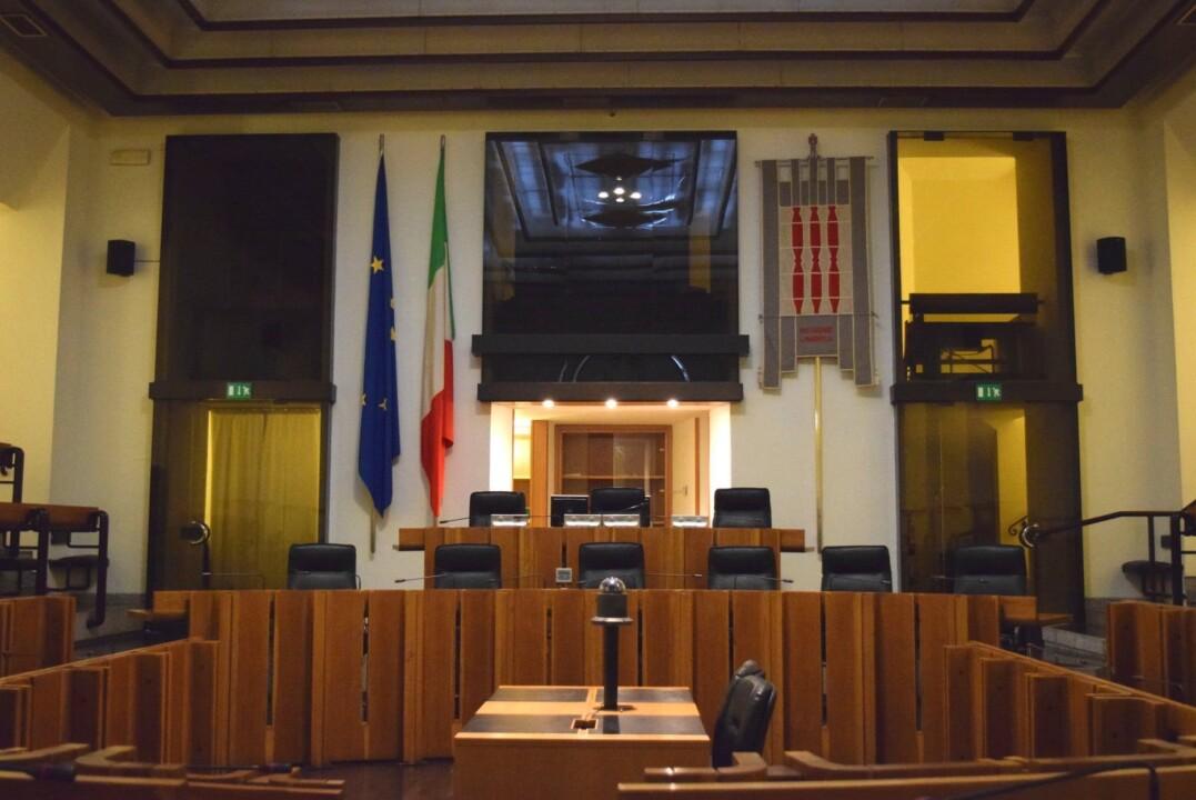 L'assemblea discute Legge di stabilità, bilancio di previsione 2021-2023 del Regione Umbria