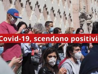 Casi covid-19 in Umbria, Gimbe, positività al coronavirus in riduzione