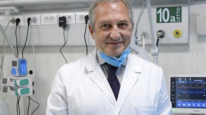 Covid: Vaia (Spallanzani), 'vaccinare giovani, non criminalizzarli'