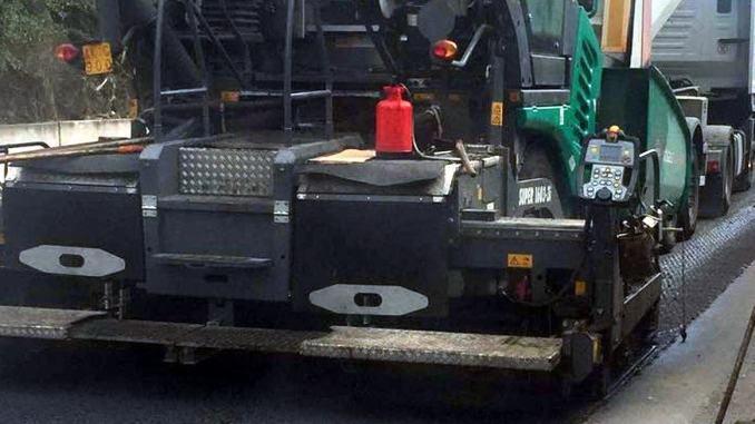 """Causa Covid, lavori su strade e scuole Provinciali, """"traslati"""" al 2021"""