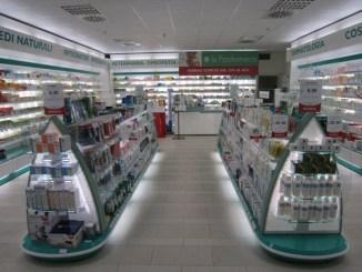 Farmacisti delle parafarmacie esclusi dalla prima fase del piano vaccinale