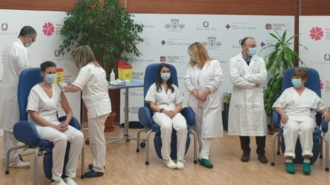 Consegnate oltre 270mila dosi AstraZeneca, a marzo arrivati 4,7 mln vaccini