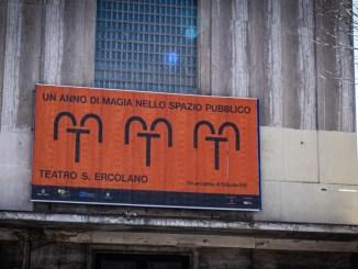 Teatro Sant'Ercolano, il teatro che non c'è (o quasi)