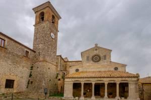 """Lugnano in Teverina, dall'11 al 13 giugno """"Summer events 2021"""""""