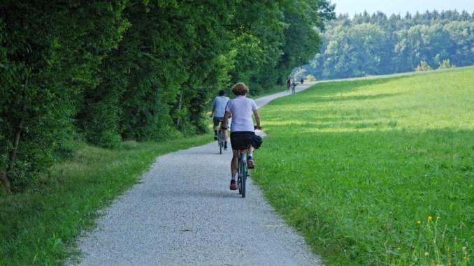 Melasecche, 2 mln per ciclabile Nera e trekking in Umbria