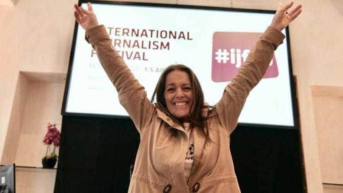 ijf21, ieri sarebbe stato il primo giorno, Arianna Ciccone è speranzosa per il 2022