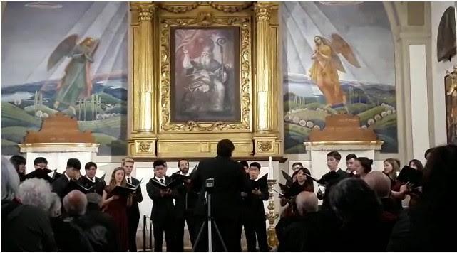 La grande Musica Classica al Borgo - Stagione concertistica 2021