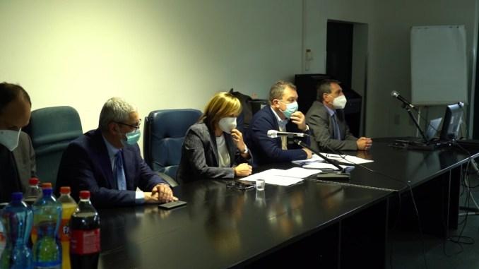 Ospedali Spoleto e Pantalla alle attività ordinarie, non saranno più Covid Hospital