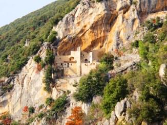 Eremo-di-Santa-Maria-Giacobbe-di-Pale-Viaggiare-in-Umbria