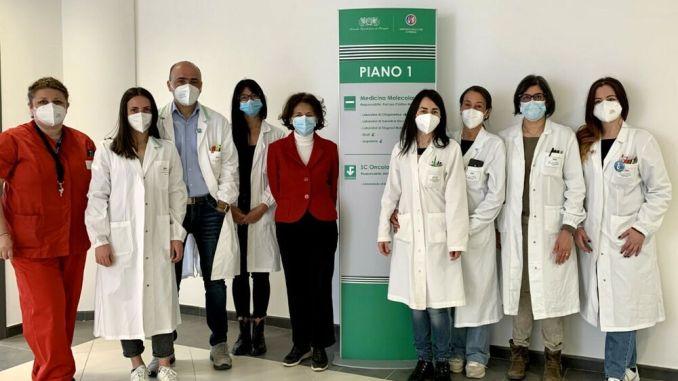 Nuovo tipo di leucemia acuta identificato da ricercatori Ateneo di Perugia