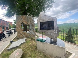 Monumento Dolmen