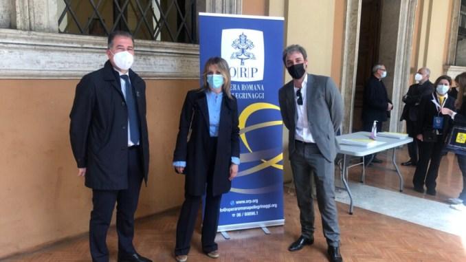 Promozione di Orvieto su Omnia for Italy progetto on line di Opera Romana Pellegrinaggi