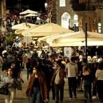 Divieto di vendita di alcolici in Centro a Perugia e Fontivegge, dalle 23 alle 6 del mattino