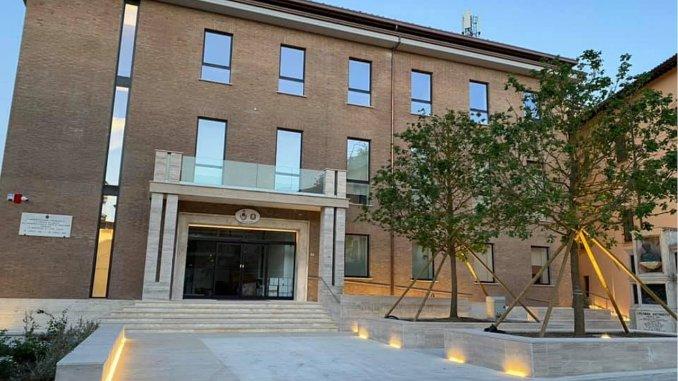 Palazzo comunale di Bastia Umbra, riapre i battenti il 2 giugno