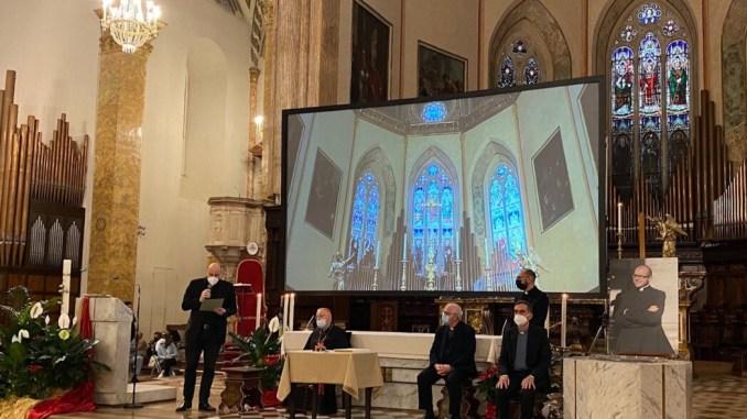 Aperto il processo diocesiano sulla vita del seminarista Giampiero Morettini