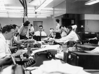 Giornalismo italiano e lavoro, difficoltà sempre più stringenti