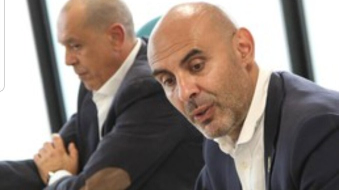 Accoltellamento via della Pescara, la solidarietà dell'assessore e del senatore