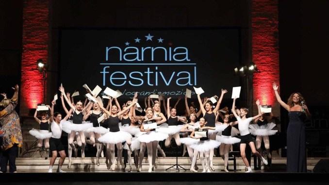 Torna il Campus internazionale del Narnia Festival