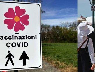 Presidente Tesei chiede incontro su vaccini a chi fa vacanza in Umbria