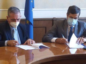 Sottoscritto il protocollo d'intesa tra Prefettura e Azienda Usl Umbria 2