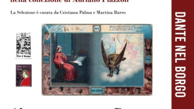 Dante nel Borgo, da giugno a settembre appuntamenti sul sommo poeta