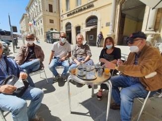 Anci Umbria è a fianco dei giornalisti e dei lavoratori, di tutta la filiera dell'editoria