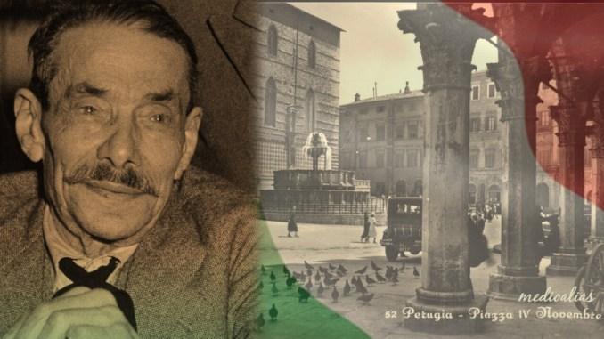 Guglielmo Miliocchi il 2 giugno di quel Maestro, mazziniano per vocazione