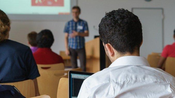 Corso di Formazione per docenti del Centri Provinciali per l'Istruzione degli Adulti