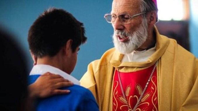 Messa per monsignor, Ivo Baldi, morto di covid in Perù