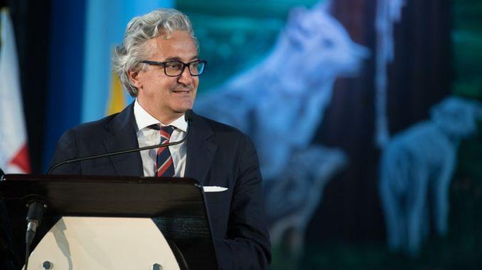 Unipg, rettore Oliviero all'Ambasciata d'Italia a Tel Aviv, il 2 giugno