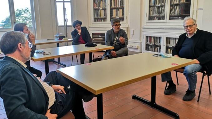 Scuola di Cinema a Perugia, verso l'intesa per un accordo quadro