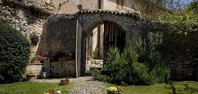Trevi, Azienda Agricola Zappelli Cardarelli