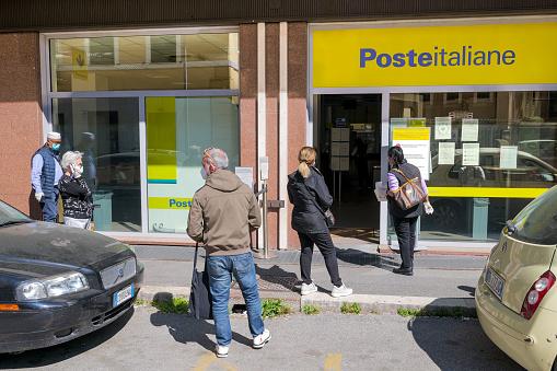 Poste Italiane: a seguito della protesta dei sindaci, nota di chiarimento