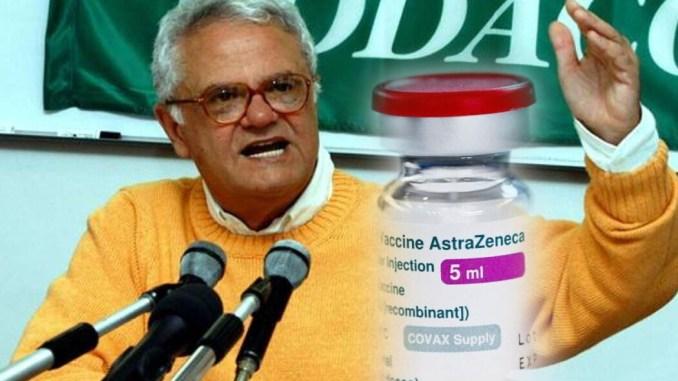 Risarcimento AstraZeneca, Codacons, boom di adesioni inUmbria