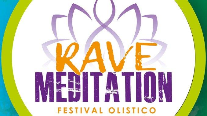 5 settembre 2021 a Terni, il Rave Meditation Festival, un giorno interno