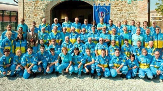 30 giugno confraternita della Misericordia Magione, 30anni di attività
