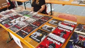 Al via il Festival letterario Todi Città del Libro, molti i personaggi di spicco