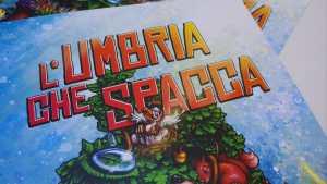 Il 2, 3 e 4 luglio 2021 c'è l'Umbria che spacca, tutti i nomi e il programma 🔴 video
