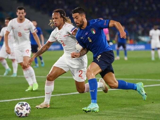 Spinazzola rientrato a Roma, subito incontra Mourinho