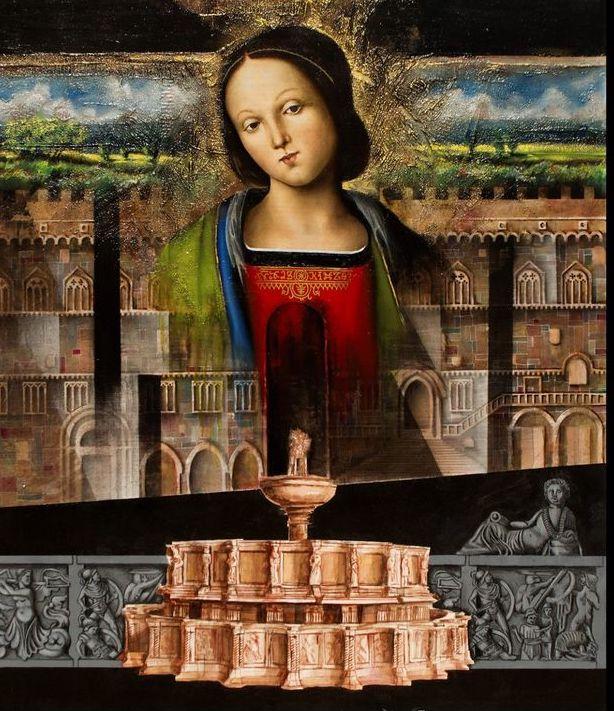 Perugia Art Festival, martedì 27 luglio alle 10,30 la presentazione
